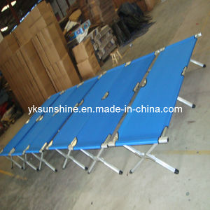 Folding Aluminum Stretcher (XY-205F) pictures & photos