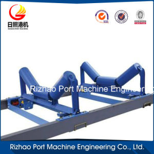 SPD Belt Conveyor Roller Set, Conveyor Roller &Frame, Steel Roller pictures & photos