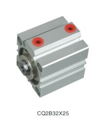 Hyland Cq2 Series Air/Pneumatic/Compact Cylinder
