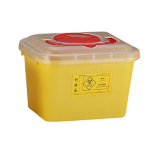 Sharp Container Medical Medical Safety Box pictures & photos