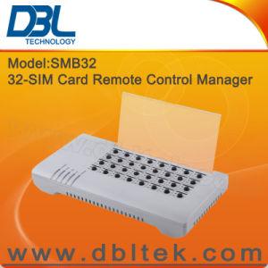 Dbl 32 Ports SIM Bank Remote SIM (SMB32) pictures & photos