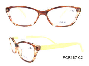 Top Seller PC Vision Craft Reading Glasses pictures & photos