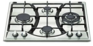 2015 Built-in Installation and CB, CE Certification Gas Hob