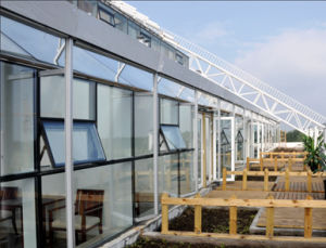 Double Glazed Structural Curtain Wall Glass pictures & photos