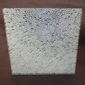Transparent PC Composite Honeycomb Panel pictures & photos