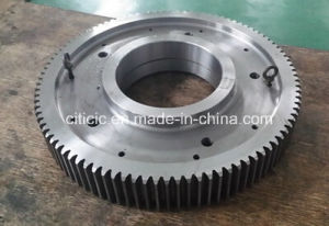 High Quality Pinion with Customer Designs pictures & photos