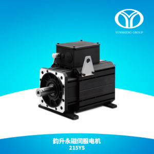 Permanent Magnet AC Synchronous Motor (11kw, 7.5kw, 380V-50Hz) pictures & photos