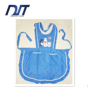 Customized Kids Apron/Children Canvas Aprons/Kids Drawing Apron pictures & photos