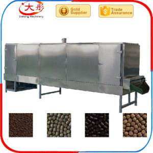 Fish Food Processing Line / Catfish Feed Making Machine pictures & photos