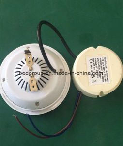 No Cooling Fan 25W AR111 LED Lamps with 100-277VAC and Osram S5 LEDs CRI 82 pictures & photos
