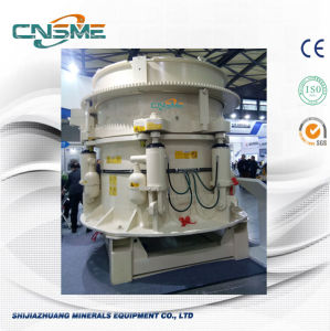 Complete Metso Cone Crusher HP500 pictures & photos