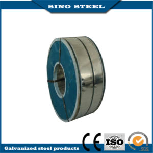Z60 0.3-1.2 Thickness Hot Dipped Galvanized Steel Strip pictures & photos