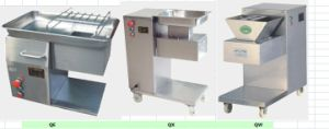 Meat Cutting Machine pictures & photos