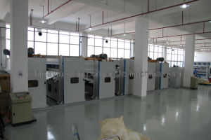 Asphalt Substrate Production Line (YYL-YZ) pictures & photos