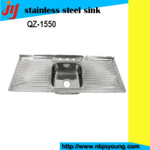Factory Stainless Steel Sink for Kitchen pictures & photos