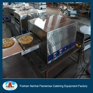 Commercial 18 Inch Pizza Electric Conveyor Pizza Oven pictures & photos