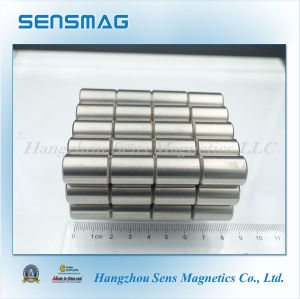 Perfect Permanent AlNiCo8 Magnet with RoHS for Instrument Magnet pictures & photos