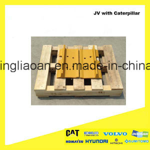 Hot Sale Steel Track Plate for Caterpillar Komatsu Bulldzoer and Excavator pictures & photos