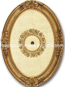 Fiberglass Artistic Luxurious Ceiling Medallion for Russia (BRRB0811-F-088) pictures & photos