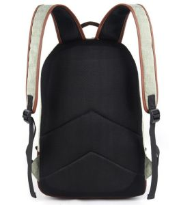 Entry Level Laptop Backpack School Bag with Different Colors pictures & photos