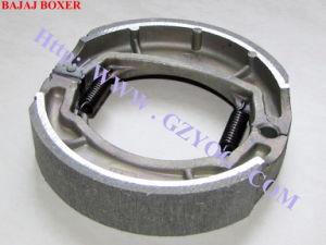 Motorcycle Accessories - Brake Shoe (BAJAJ BOXER) pictures & photos