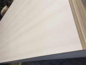 4X8 Poplar Core Beautiful Color Melamine Laminted Plywood for Furniture pictures & photos