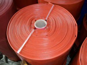 PVC Water Hose /Layflat Hose/ Irrigation Hose pictures & photos