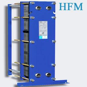 Gea Gasket Plate Heat Exchangers