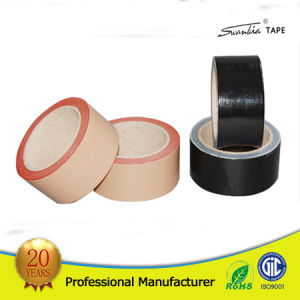Strong Adhesive Cloth Duct Tape for Packing pictures & photos