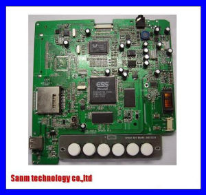 PCBA, PCB Assembly Service, SMT Contract OEM Manufacturing pictures & photos