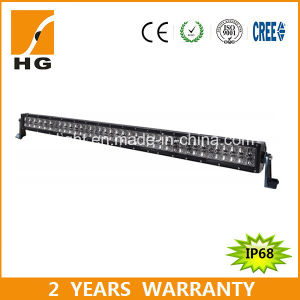 Customized Color Wholesale 5W CREE 8inch LED Light Bar pictures & photos