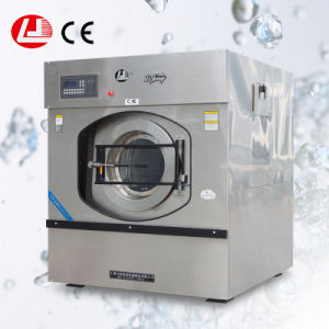 120kg Industrial Hotel Washer Extractor pictures & photos