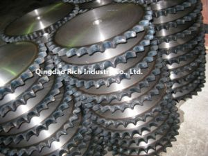 Chain Sprocket with Taper Bore pictures & photos