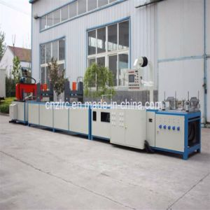 FRP Door and Window Profiles Pultrusion Machine pictures & photos