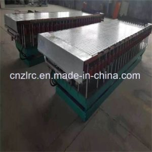 FRP Grating Fiberglass Grating Trench Cover Machine Production Line pictures & photos