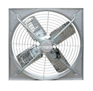 36′ Cowhouse Fan (4 Blade) pictures & photos