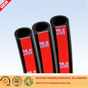 Car Door EPDM Foam Rubber Seal Strip with 3m Adhesive pictures & photos