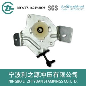 Stamping Assembly Parts for Door Glass Lifter System pictures & photos