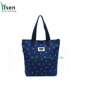 2014 Newest Canvas Handbag (YSHB03-001) pictures & photos