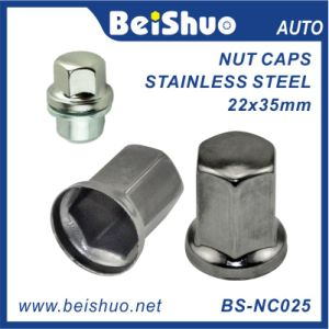 Beishuo 22mm Lug Nut Cover for Car Accessories pictures & photos