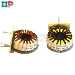 Power Supply Electronic Components Torodial Choke Coil Inductor pictures & photos