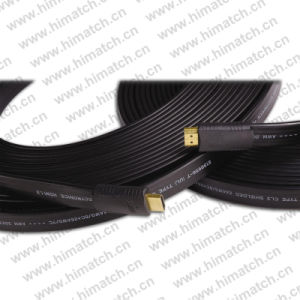 HDMI 2.0 4k Cable for Displayer PS3 Monitoring Equipment pictures & photos