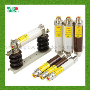 "DIN HRC Fuse Types ""S"" for Transformer Protection pictures & photos"