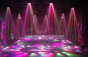 New 18*15W LED Moving Head Wash and Beam Light pictures & photos