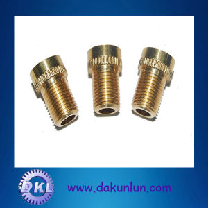 Brass Thread Connector pictures & photos