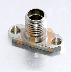 Metal Fabrication for Custom Parts (MQ2058) pictures & photos