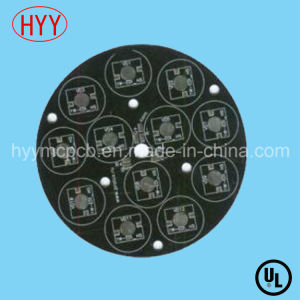 Aluminum LED PCB for LED Lighting pictures & photos