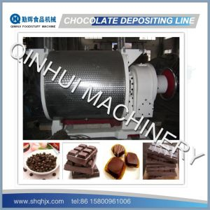 PLC Control&Full Automatic Chocolate Making Machine pictures & photos