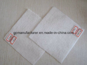 Non Woven Needle Punched Polyester Geotextile pictures & photos
