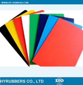 High Densigy PVC Foam Sheet Foam Board pictures & photos
